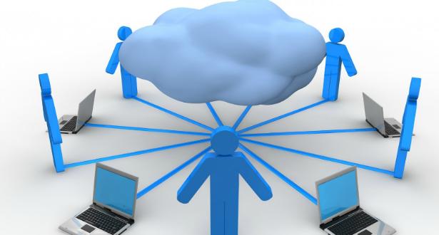 Servicios en la Nube com permiso o sin