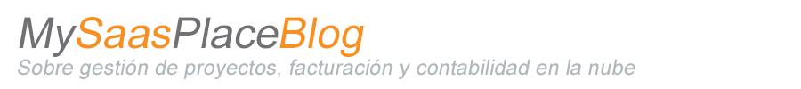 MySaaSPlace Blog - Blog sobre gestión de proyectos, facturación y contabilidad.